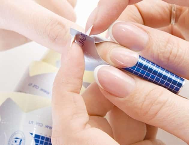 Donde estudiar uñas acrílicas
