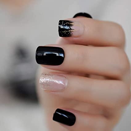 Brillo para uñas acrílicas