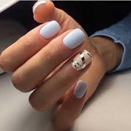 imágenes de uñas acrílicas