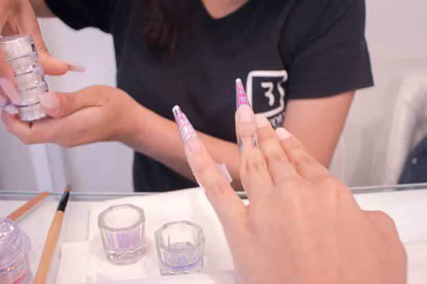Cuantos días duran las uñas acrílicas