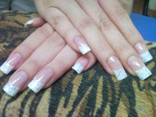 Garantía de uñas acrílicas